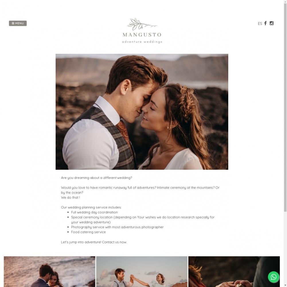 Vestuvių planuotojai Kanarų salose